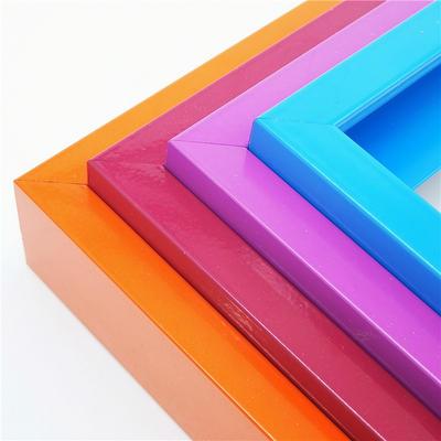 modern metal picture frames aluminum picture frames wholesale